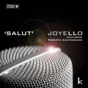 Joyello 歌手頭像