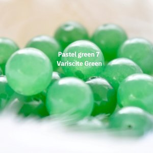 Variscite Green アーティスト写真