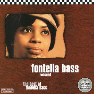 Fontella Bass 歌手頭像