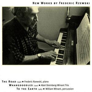 Frederic Rzewski 歌手頭像