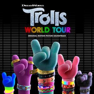 TROLLS World Tour, TROLLS 歌手頭像
