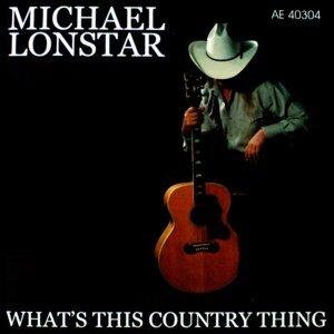 Michael Lonstar