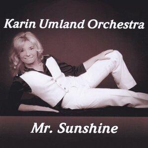 Karin Umland Orchestra 歌手頭像