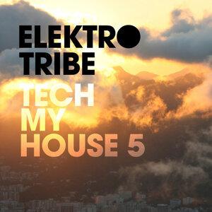 Tech My House 5 歌手頭像