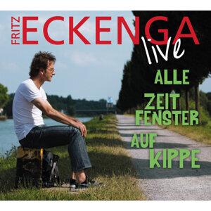 Fritz Eckenga 歌手頭像