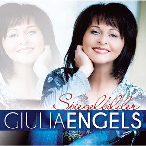 Giulia Engels 歌手頭像