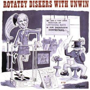 Stanley Unwin 歌手頭像
