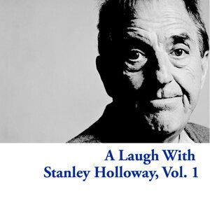 Stanley Holloway 歌手頭像
