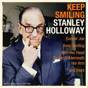 Stanley Holloway
