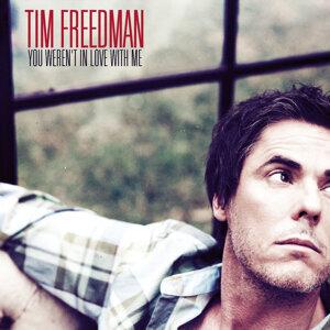 Tim Freedman