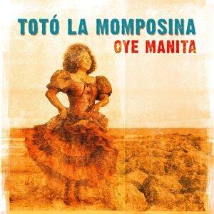 Totó La Momposina 歌手頭像