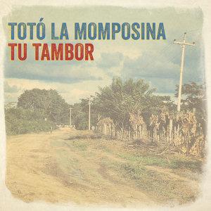 Totó La Momposina