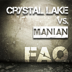 Crystal Lake vs. Manian 歌手頭像