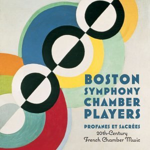 Boston Symphony Chamber Players アーティスト写真