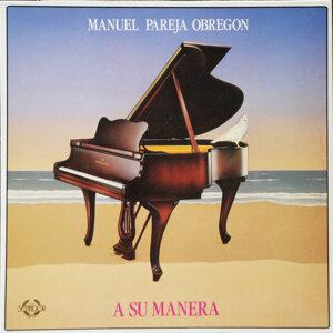 Manuel Pareja Obregón