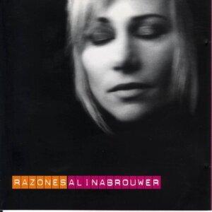 Alina Brouwer 歌手頭像