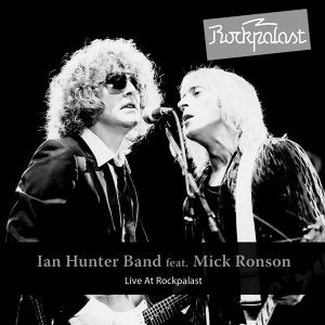 Ian Hunter Band 歌手頭像