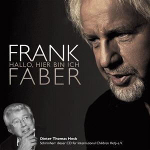 Frank Faber 歌手頭像