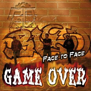Game Over 歌手頭像