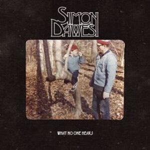 Simon Dawes 歌手頭像
