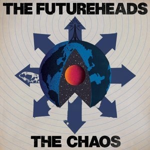 The Futureheads (領導先鋒)