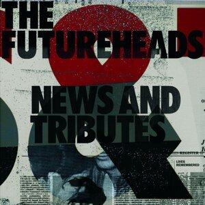 The Futureheads (領導先鋒) 歌手頭像