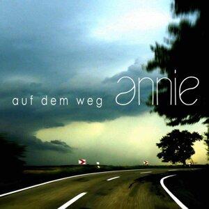 Annie 歌手頭像
