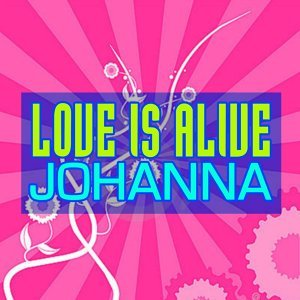 Johanna 歌手頭像