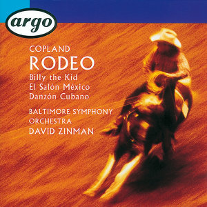 David Zinman/Baltimore Symphony Orchestra
