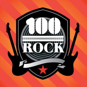 100 Rock 歌手頭像