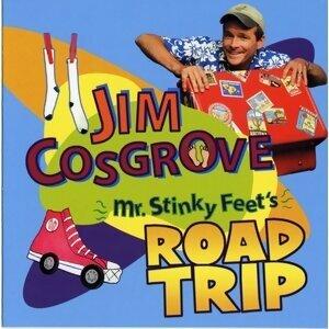 Jim Cosgrove 歌手頭像