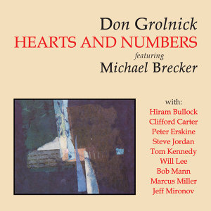Don Grolnick 歌手頭像