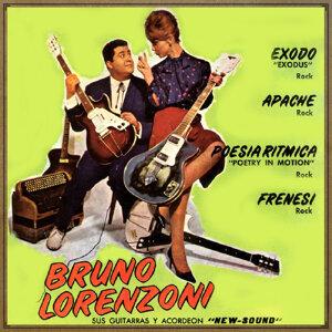 Bruno Lorenzoni 歌手頭像