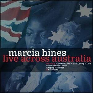 Marcia Hines
