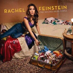 Rachel Feinstein 歌手頭像