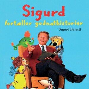 Sigurd Barrett