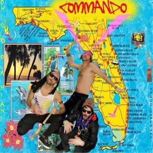 Commando 歌手頭像