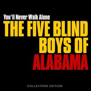The Five Blind Boys Of Alabama 歌手頭像