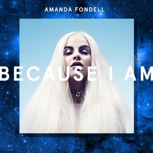Amanda Fondell 歌手頭像
