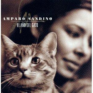 Amparo Sandino 歌手頭像