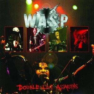 W.A.S.P. 歌手頭像