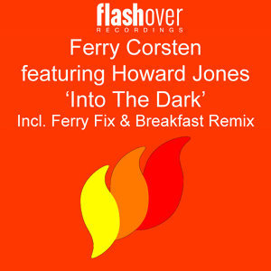 Ferry Corsten featuring Howard Jones 歌手頭像