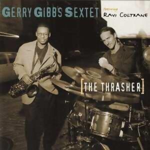 Gerry Gibbs Sextet 歌手頭像