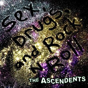 The Ascendents Artist photo