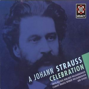 A Johann Strauss Celebration 歌手頭像