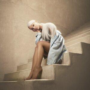 Ariana Grande (亞莉安娜)