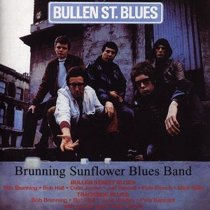 The Brunning Sunflower Blues Band 歌手頭像