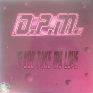 D.P.M. 歌手頭像