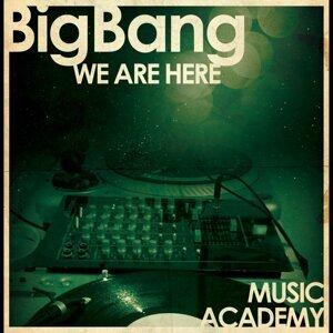 BIGBANG 歌手頭像