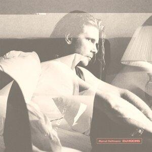 Marcel Dettmann 歌手頭像